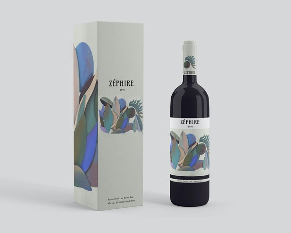 Zêphire 1991